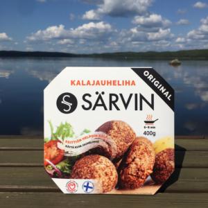 SÄRVIN Original