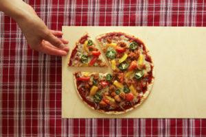 Särvin Pizza